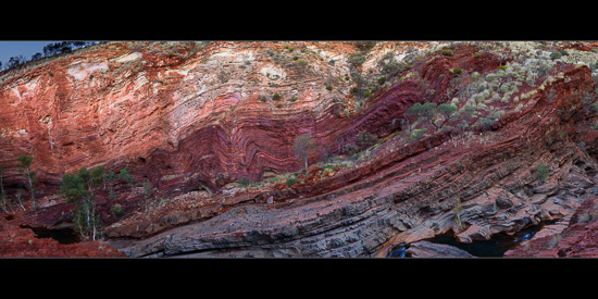 Hamersley Folds