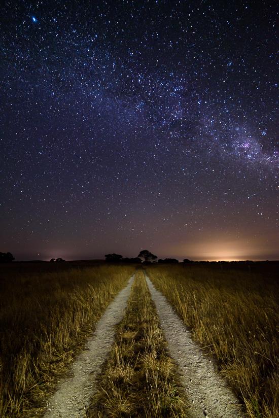 Heavens Laneway