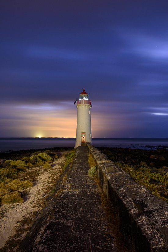 Port Fairy Light