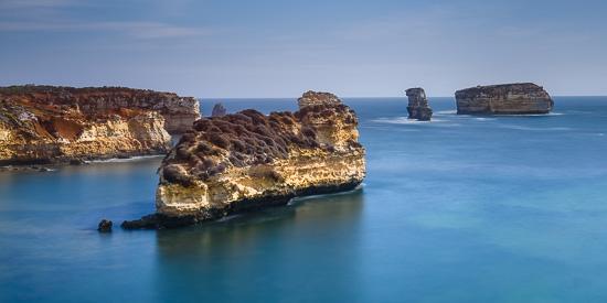 Island Stacks