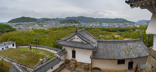 Himeji Vista