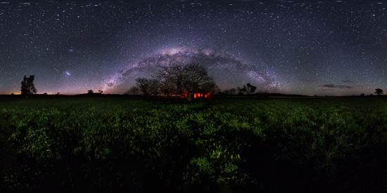 Astral Plain