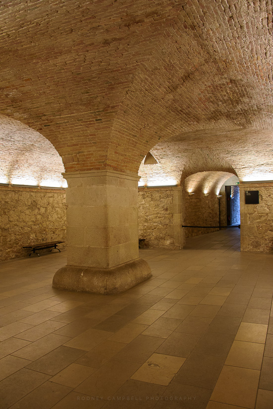 Picasso Underground