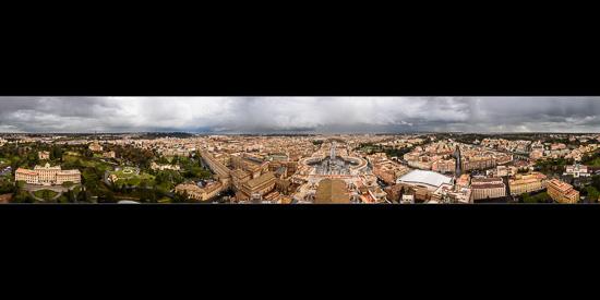 360 Rome