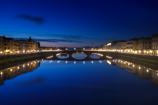 Arno Twilight