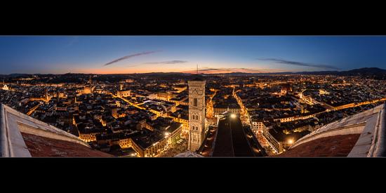 Firenze Twilight