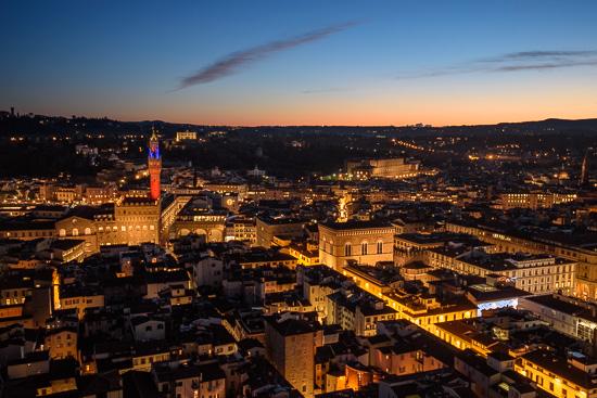Palazzo Vecchio Tower