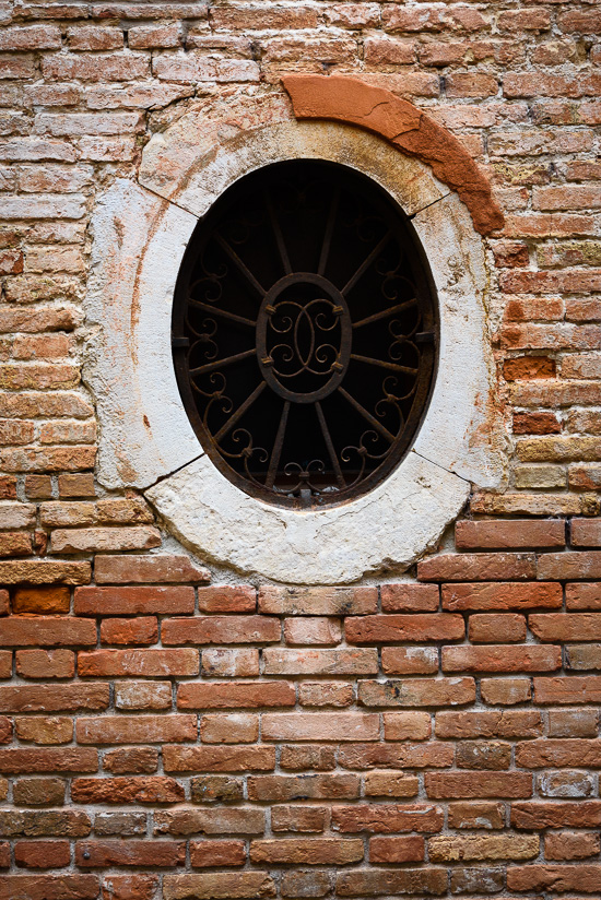 The Oval Window