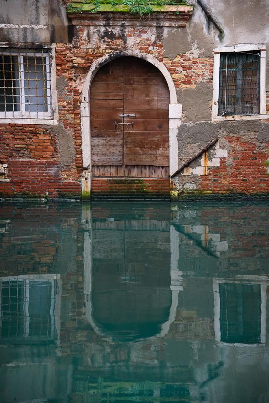 Venetian Relfections