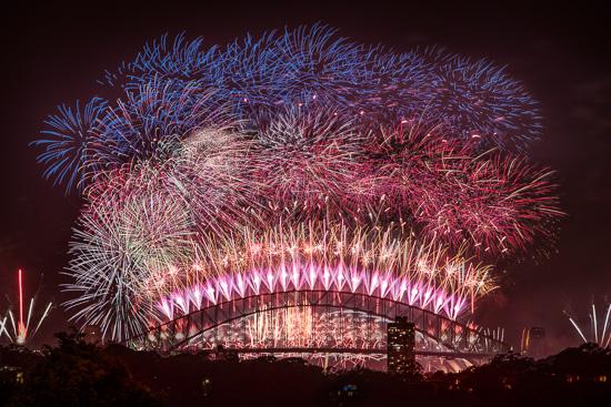 Sydney Spectacular