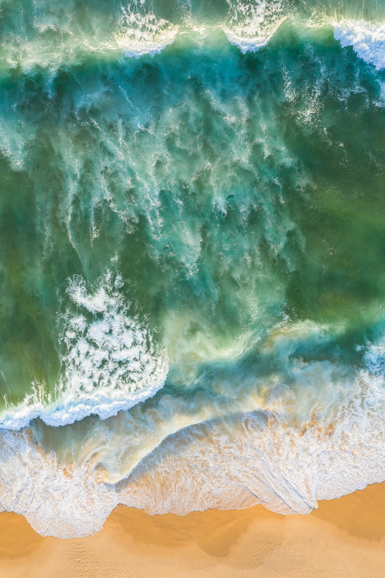 Falling Tides