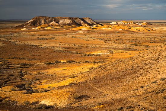 Golden Plateau