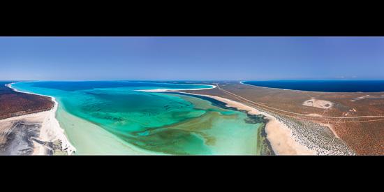 Shark Bay Vista