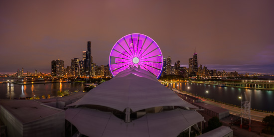 Chicago Spin