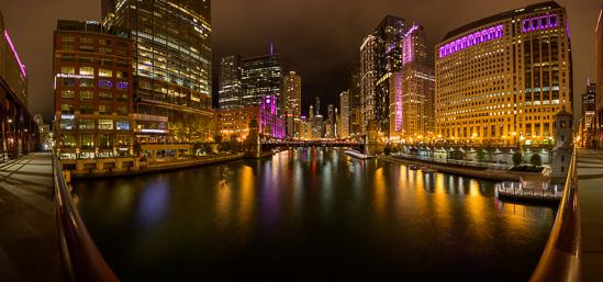 Wells it's Chicago