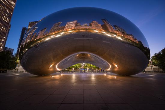 Chicago Bean