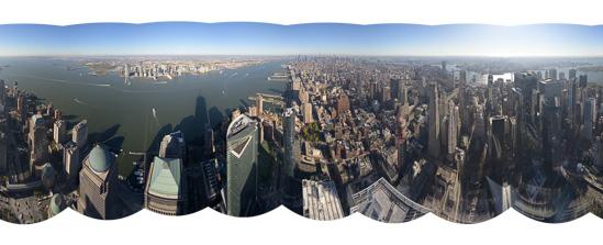 Manhattan 360