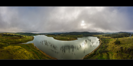 Lake Windamere 180