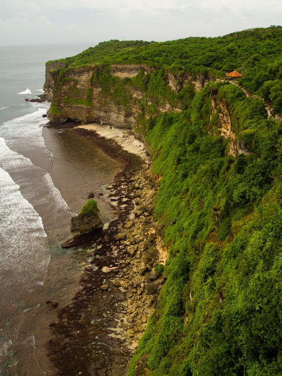 Uluwatu Coast