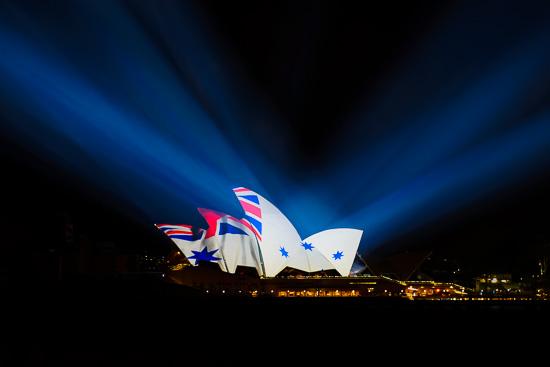 Australian's All