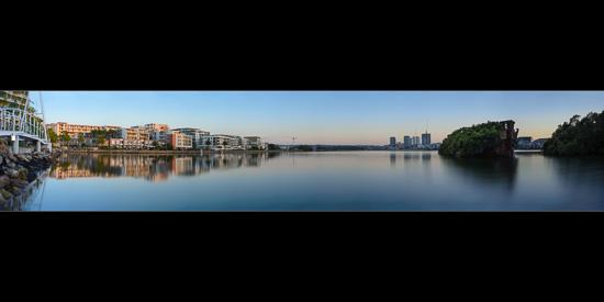 Ayrfield Panorama