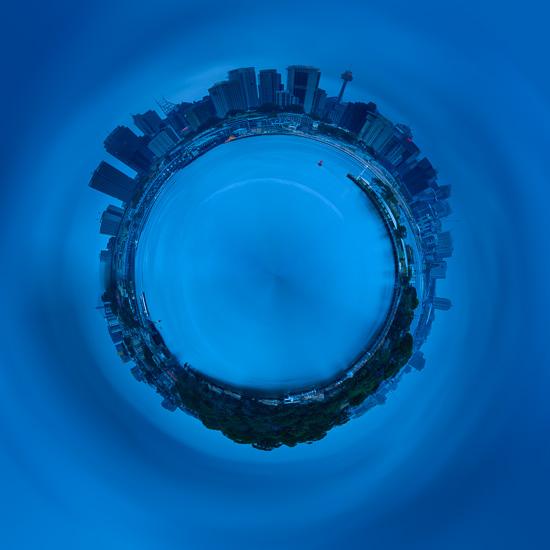 The Ice Age - Panosphere