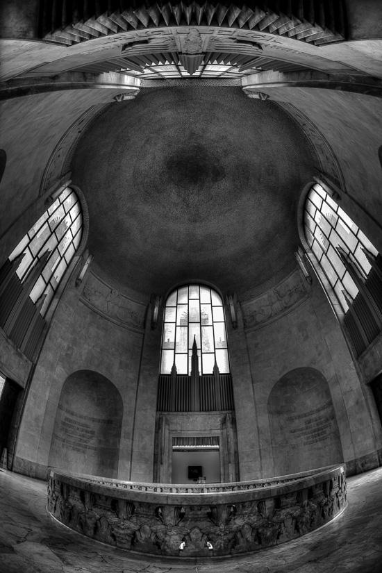 Hall of Memory