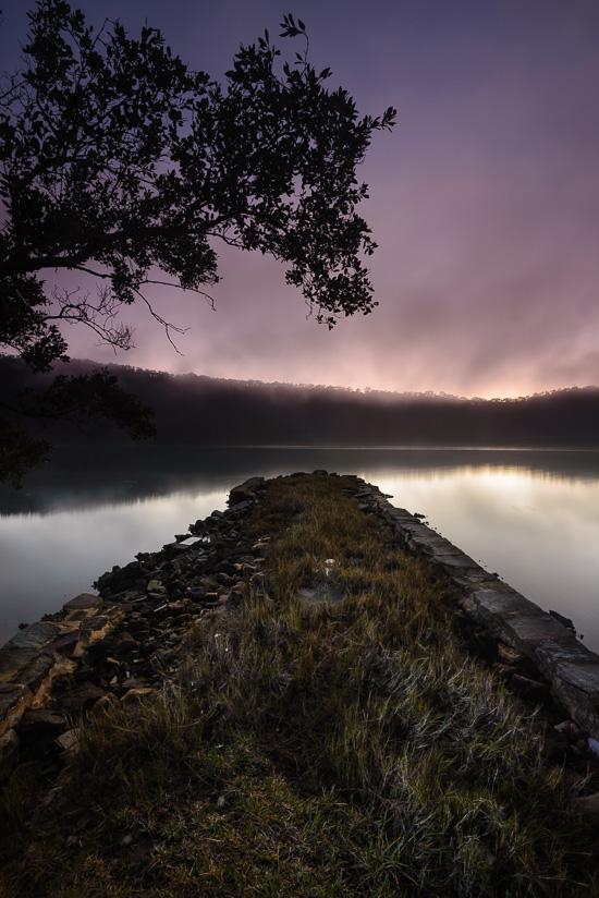Hawkesbury Mist