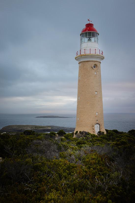 Cape Du Couedic Lighthouse