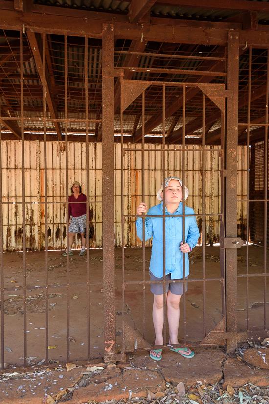 Old Derby Gaol