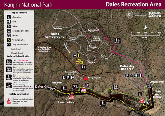 Dales Recreation Area