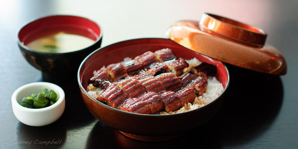 Ninja restaurant japanese food photography rodney for Asian cuisine ppt