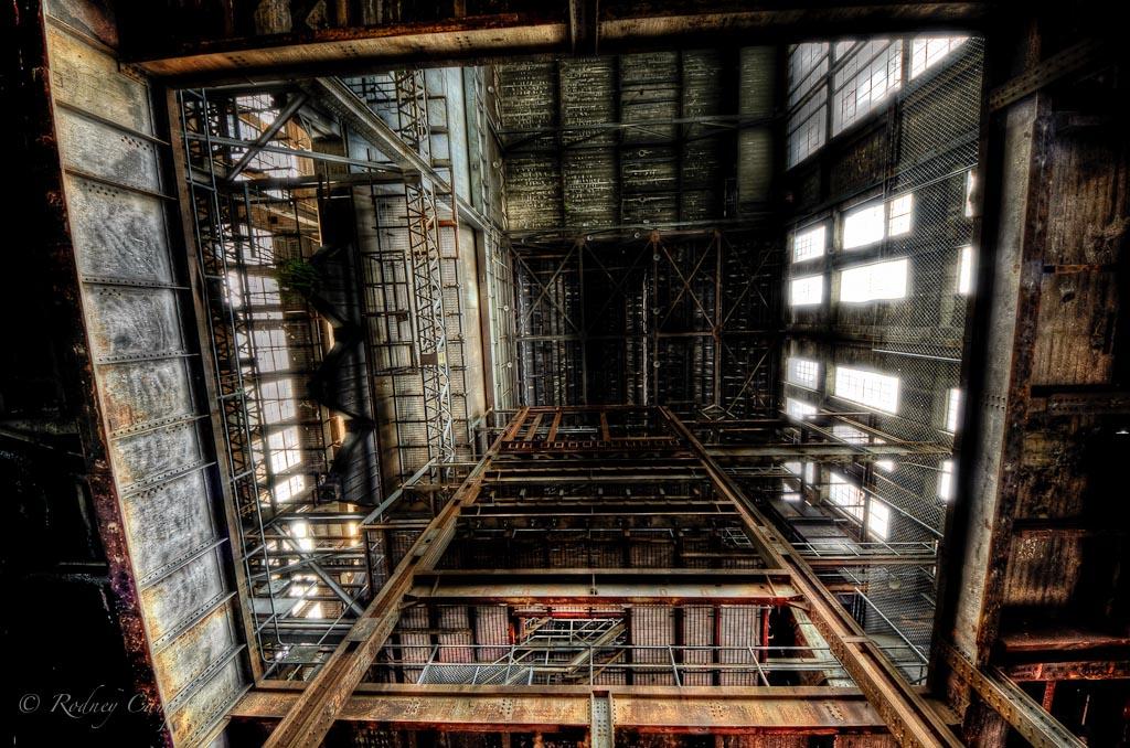 White Bay Power Station... - Rodney Campbell\'s Blog Rodney ...